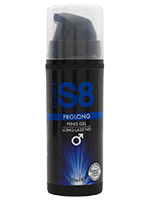 S8 Prolong Penis Gel