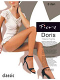 Fiore - Sheer Tights Doris Black