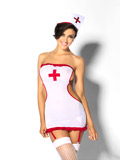 Anais - Persea Nurse Costume