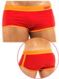 Modus Vivendi - Mix & Match Boxer - Red