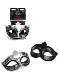 Fifty Shades of Grey - Masquerade Mask - Twin Pack