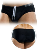 Modus Vivendi - Contrast Brief - Black